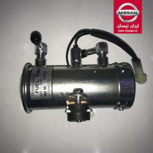 پمپ بنزین برقی پاترول ۴ سیلندر نیسان موتور
