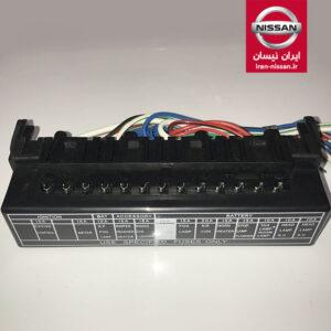 جعبه فیوز پاترول ۶ سیلندر