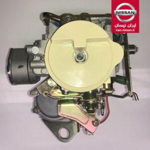 کاربراتور پاترول ۴ سیلندر نیسان موتور
