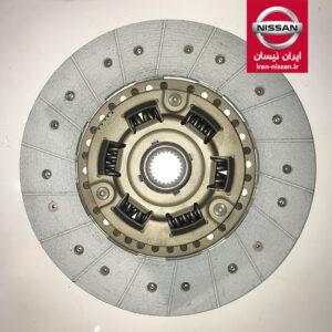 دیسک و صفحه کلاچ پاترول ۴ سیلندر نیسان موتور