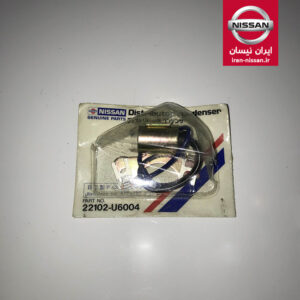 فیوز دلکو پاترول ۶ سیلندر نیسان موتور