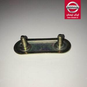 آهن پایه جک شیشه عقب پاترول 2 در