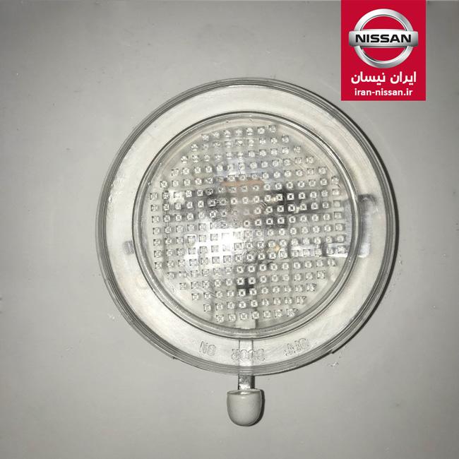 چراغ سقف پاترول ۴ در ایرانی