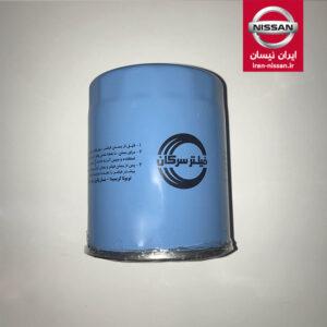 فیلتر روغن پاترول ۴ سیلندر