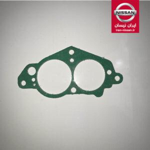 واشر عینکی کاربراتور ضخیم پاترول ۴ سیلندر