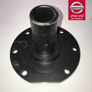 فول چرخ جلو پاترول ایرانی