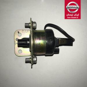 شتاب کاربراتور پاترول ۴ سیلندر نیسان موتور