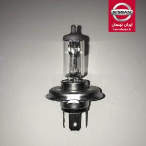 لامپ گازی گرد ۱۰۰ وات
