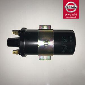 کوئل روغنی ۸۰۰ پاترول ۴ سیلندر نیسان موتور