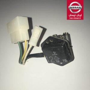 مقاومت بخاری پاترول نیسان موتور