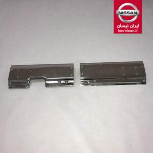 تکه سپر عقب پاترول ۴ در ایرانی