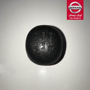 سری دسته دنده پیکاپ طرح نیسان موتور