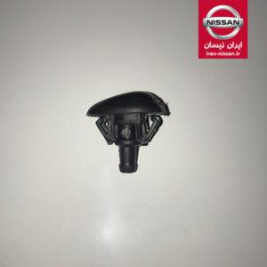 چشمه شیشه شور رونیز ایرانی