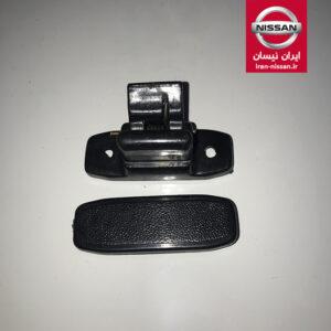 قفل شیشه بغل پاترول ۲ در ایرانی
