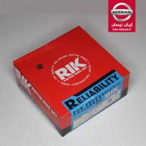 رینگ موتور پیکاپ RIK